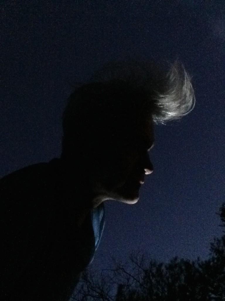 stephen simms night shot